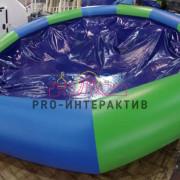 Аренда сухих бассейнов на парздник 1