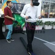 VR аттракционы на корпоратив