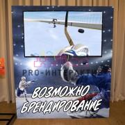 VR Хоккей на мероприятие
