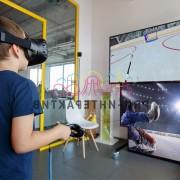 Аренда VR игр на праздник