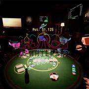Аренда игры VR казино на праздник