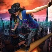 Аренда очков виртуальной реальности