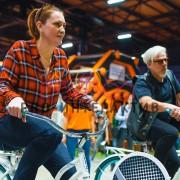 Аренда велооркестра на праздник