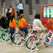 Вело оркестр в аренду на праздник на мероприятие