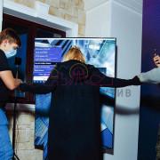 Идеи для VR зоны на мероприятии