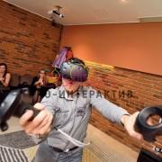 Fruit Ninja VR на прокат