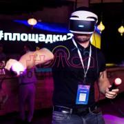 VR аттракционы Про Интерактив