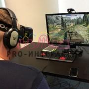 Аттракцион VR танковый бой в аренду на мероприятие