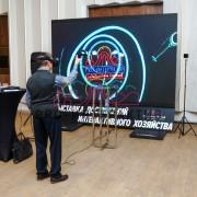 Виртуальный художник VR в аренду на детский праздник