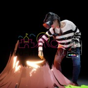 Аттракцион художник в виртуальной реальности