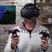 VR аттракционы на прокат