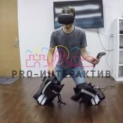 Арендовать очки VR