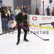 VR Хоккей в аренду на праздник с очками виртуальной реальности