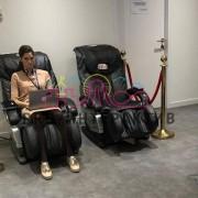 аренда массажного кресла на мероприятие в москве