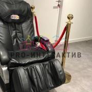 аренда массажного кресла на праздник 3