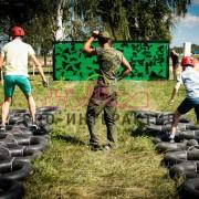 Организация спортивного праздника