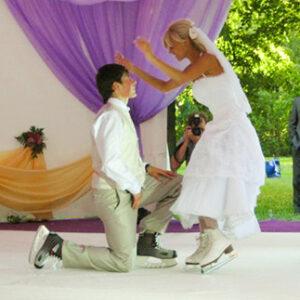 Свадебные аттракционы