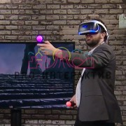 Фэнтези турист VR аттракцион в аренду на праздник6