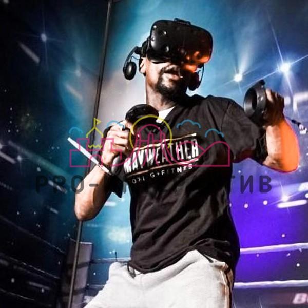 Аттракцион с очками VR в аренду
