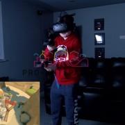 Энгри Бёрдс VR