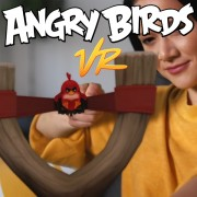 Angry Birds VR 5