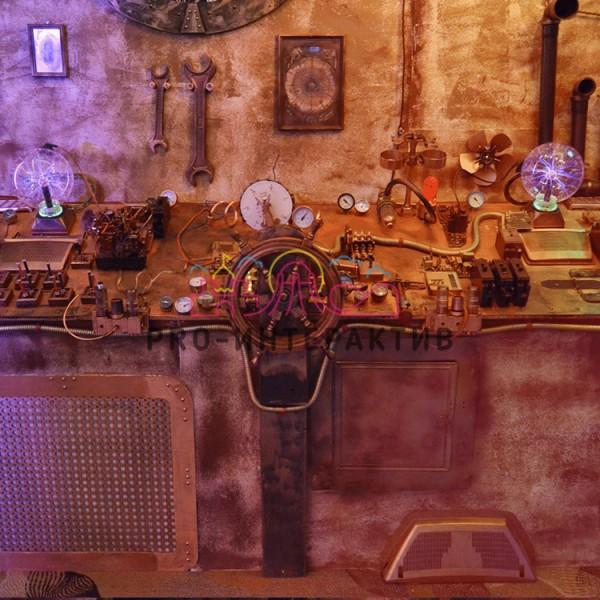 Фотозона Steampunk в аренду