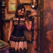 Фотозона в стиле Steampunk