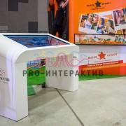 Интерактивный стол на праздник