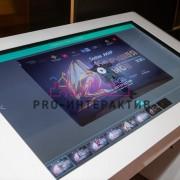 Стол интерактивный в аренду