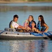Лодки в аренду на праздник