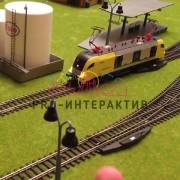 Организация корпоратива на день железнодорожника
