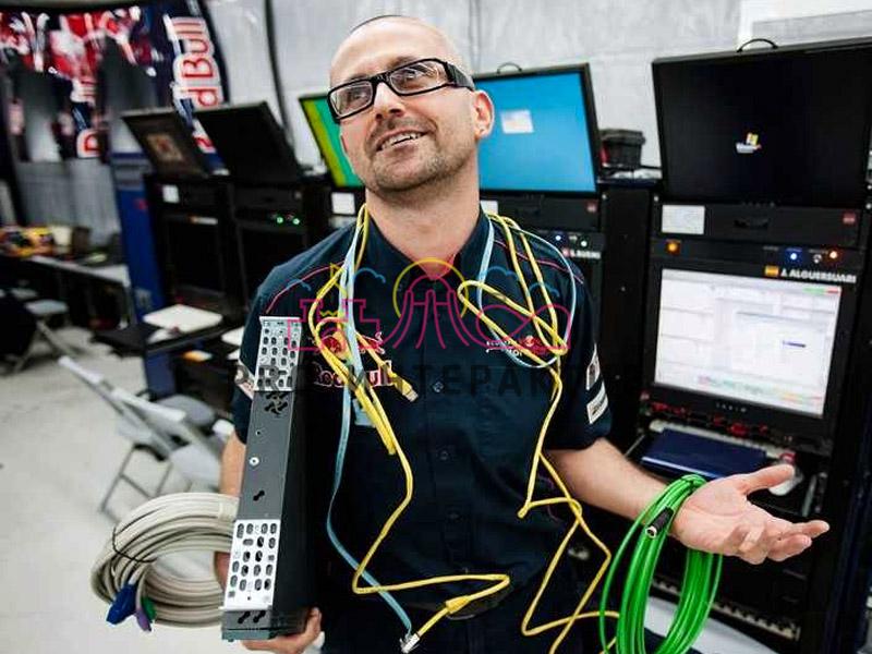 Администратор VR компьютерного клуба