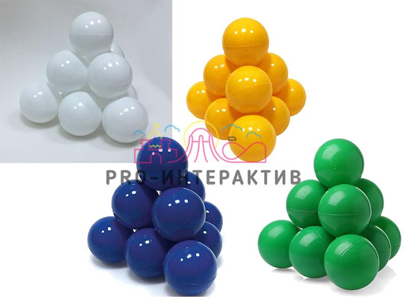 Призовые шарики