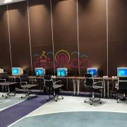 Ламповый компьютерный клуб