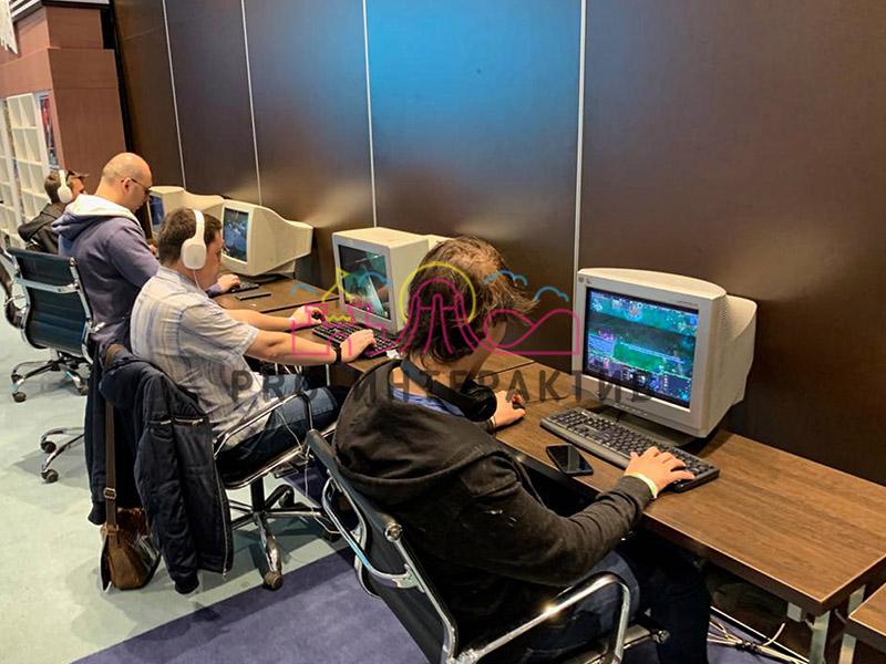 Компьютерный клуб для работы москва клубы чтецов в москве
