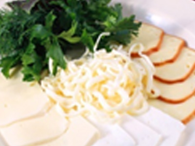 Сулугуни с/с, домашний сыр Косичка