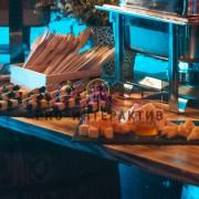 Сырная тарелка на праздник