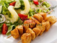 Закузки из курицы на праздник