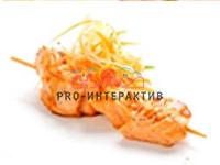 Организация праздника с закусками из рыбы