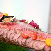 Заказать мясную тарелку на мероприятие