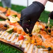 Рыбные блюда на праздник