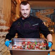 Заказать салат бар на мероприятие