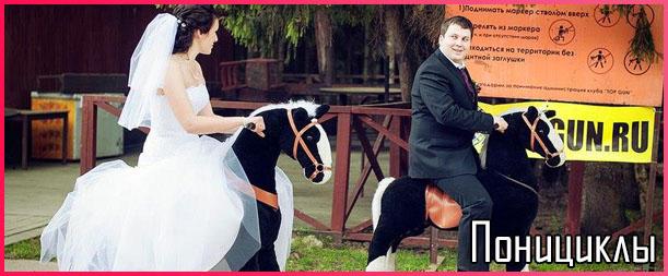 Свадебные поницикцлы