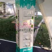 Аренда Терминал для зарядки телефонов