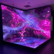 Прокат светодиодной фотозоны на мероприятие