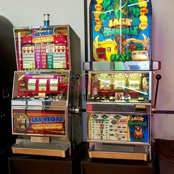 Автоматы игровые для фан-казино в аренду