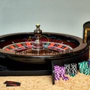 Организация фан казино на мероприятии