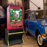 Игровой автомат рулетка