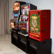 Игровой автомат рулетка в аренду