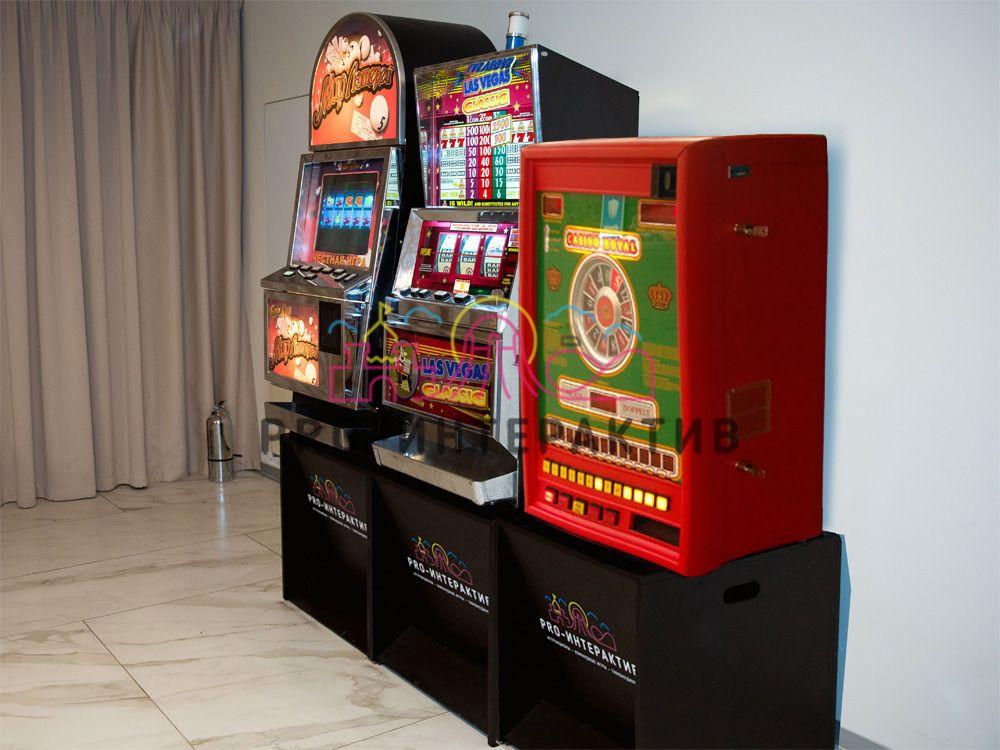 игровой автомат русская рулетка I